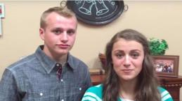 Josiah Duggar opens up on the real reason he split with Marjorie Jackson