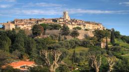 Conhece as três joias da Provence?