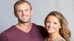 'Married at First Sight' stars Jamie and Doug's baby girl is here!