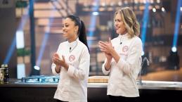 Chef acusa Michele de plágio em sobremesa e vencedora faz declaração