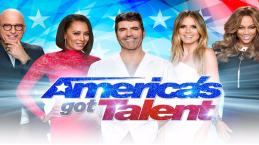 Mel B walks out of 'America's Got Talent' after Simon Cowell's 'offensive joke'