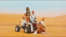 Assista: Anitta: 5 coisas que a tornam a Beyoncé do Brasil
