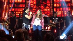 Em programa da Globo, Wesley Safadão perde a paciência e defende cantora