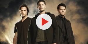 Jensen Ackles reveals why Dean has died 110 times on 'Supernatural'