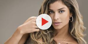 Após flagra em cena de sexo, atriz gata da Globo impressiona sem maquiagem