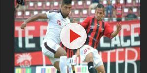 VIDEO: Calciomercato, Crotone: i rossoblu provano il colpo Aristóteles
