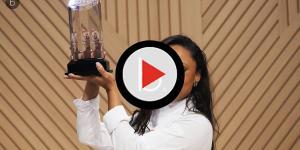 Assista: Michele Crispim é a grande vencedora do Masterchef Brasil 4
