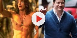 11 famosos que ganharam peso e ficaram irreconhecíves