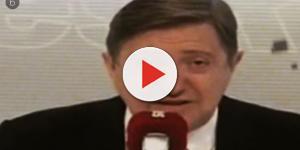Jiménez Losantos lanza una acusación directa por los atentados señalando a Rajoy