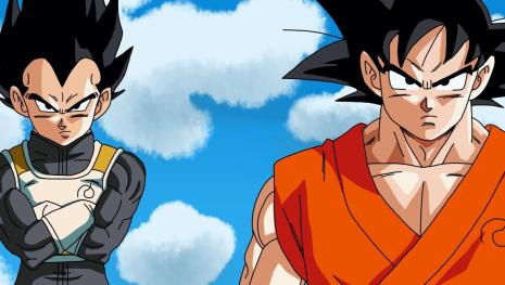 Vegeta will  have a new transformation