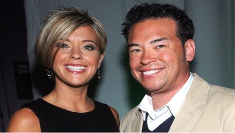 Jon And Kate Gosselin's Custody Dispute Ended With Hannah Leaving In Ambulance