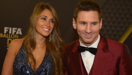 Lionel Messi tem novidade muito feliz e deixa fãs encantados