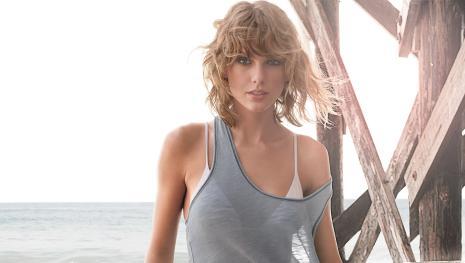 Taylor Swift divulga nome e data de lançamento de novo álbum, 'Reputation'