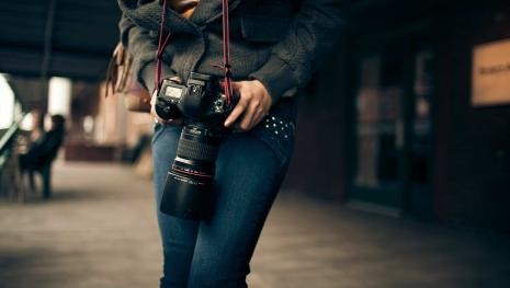 Fotógrafo usa técnica diferente e transforma noivos em miniaturas