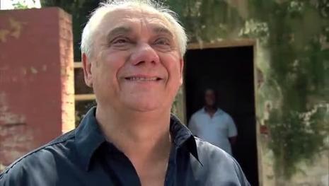 À beira da morte, Marcelo Rezende faz pedido emocionado e revela fala com Deus
