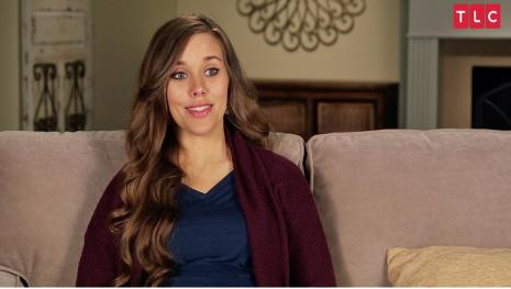 Jessa Duggar gets mommy-shamed for a totally ridiculous reason
