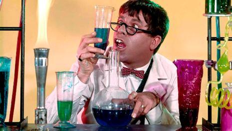 El cine está de luto: fallece el legendario cómico Jerry Lewis