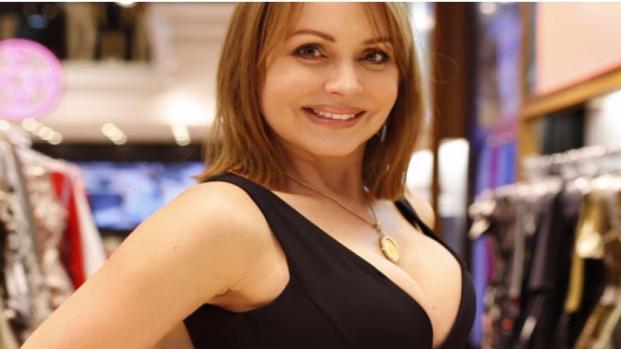 Gabriela Spanic revela seus sonhos e homem ideal