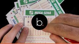 Assista: Resultado Mega-Sena 1961: sorteio desta quarta-feira, dia 23/08