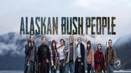 'Alaskan Bush People': Billy Brown reveals Ami is in a lot of pain