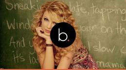 Assista: Novo álbum:Taylor Swift publica post enigmático para anúncio