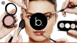 Assista: 10 fotografias de famosos sem maquiagem