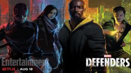 Netflix and Marvel: 'The Defenders,' and the future