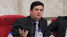 Quanto ganha o juiz Sérgio Moro?