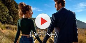 Conheça a história de 'Um Caminho para o Destino', a nova novela mexicana do SBT