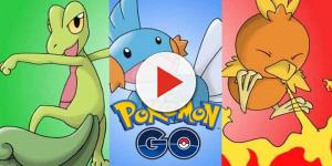 'Pokemon Go' 135 Gen 3 monsters are coming to the game