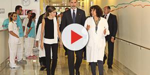 Escándalo en Zarzuela: los reyes Felipe y Letizia se llevan una gran bronca