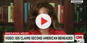 Isis, bambino americano di 10 anni minaccia gli Stati Uniti: fonte? Rita Katz
