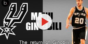 Spurs preparing deal for Manu Ginobili, ink guard London Perrantes