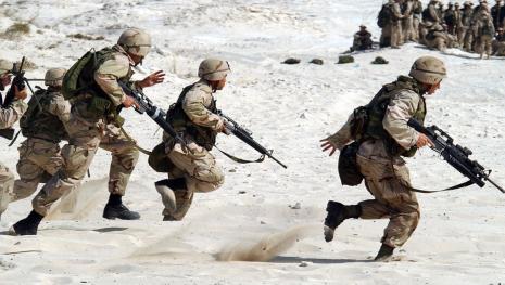 Operações especiais americanas