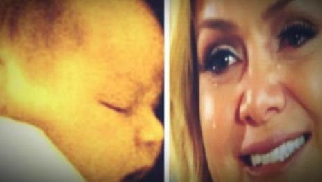 Após drama, bebê de Eliana é crível ao mundo e 'fotinho' emociona