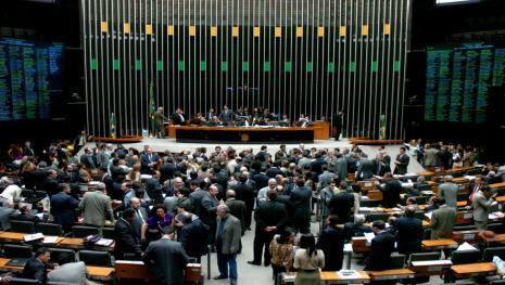 Reforma Política só voltará a ser analisada na Câmara semana que vem