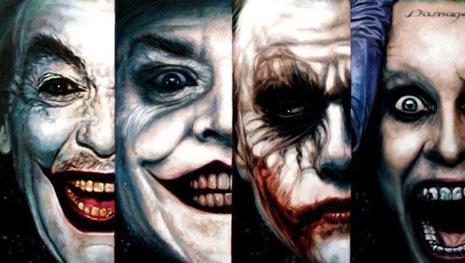 Joker, los inicios: Anuncian nueva película acerca del Villano de DC