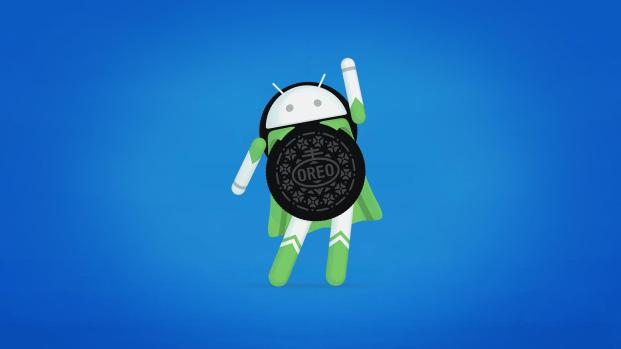 Google introduces Android 8.0 as 'Oreo'