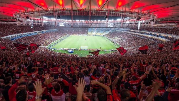 Flamengo vence Botafogo com gol de Diego e vai à final da Copa do Brasil