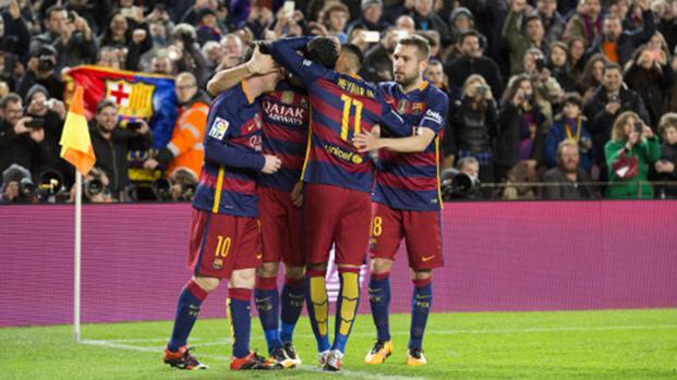 El complicado verano del F.C.Barcelona