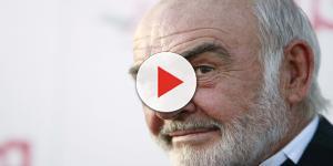 Sir Sean Connery, um senhor ator