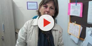 Assista: O que o menor tem a dizer sobre a agressão feita à professora?