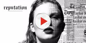 Taylor Swift announces new album name and release date