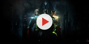 'Injustice 2' Fighter Pack 3 teaser image surfaced