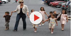 Kate Gosselin violently assaults daughter, may lose custody to Jon Gosselin