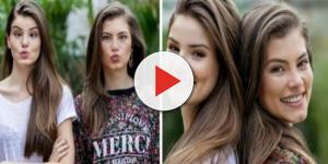 Camila Queiroz e Bruna Hamú, Simaria e Kardashian; 6 famosos que parecem irmãos