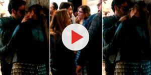 A fila anda! Marília Mendonça é flagrada em momento íntimo com ator e surpreende