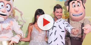 Premiere 'Tadeo Jones 2' en Madrid con David Bisbal y Tini Stoessel