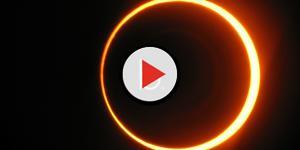 Assista: Olha que nome curioso desse bebê que nasceu no dia do eclipse