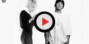 Eminem, Pink joined forces again: Rapper recording songs with Adele, Dr. Dre
